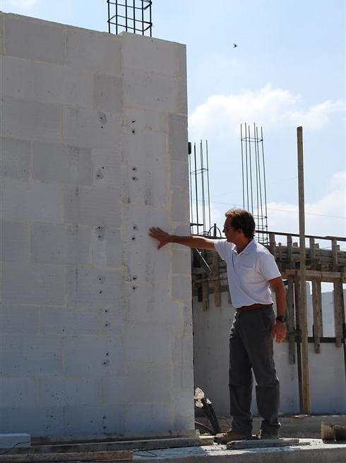 בנייה ירוקה למען העתיד