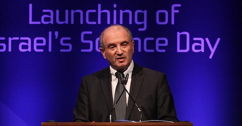 פרופ' דניאל זייפמן (צילום: עידו ארז) (צילום: עידו ארז)