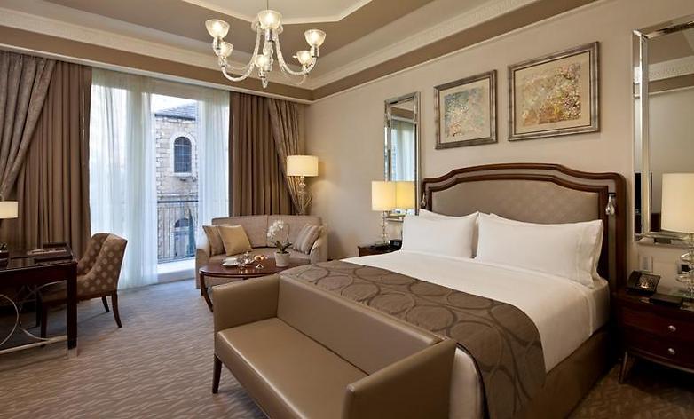 דה לאקס. חדר (צילום: עמית גורן)