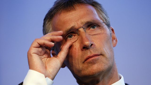 Jens Stoltenberg  (Photo: Reuters)