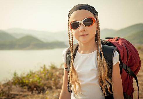 לצאת לטיול התבגרות (צילום: shutterstock) (צילום: shutterstock)