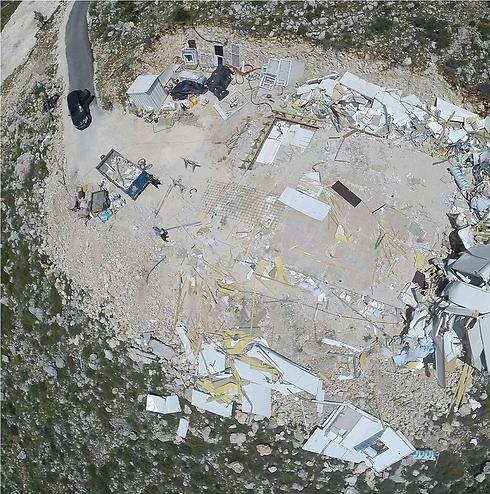 Photo: Tazpit News Agency (Photo: Tazpit News Agency)