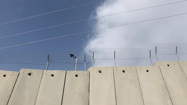 The Wall (Photo: Margarita Erbach) (Photo: Margarita Erbach)