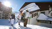 צילום: ארכיון סקי דיל