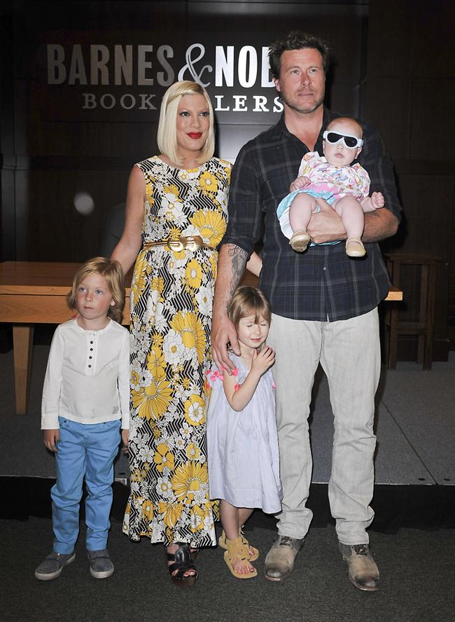 מאז הצטרפו עוד שני ילדים לחבורה (צילום: MCT)