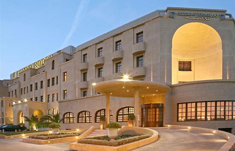 מלון השושנים (צילום: קווינקו רודוס)