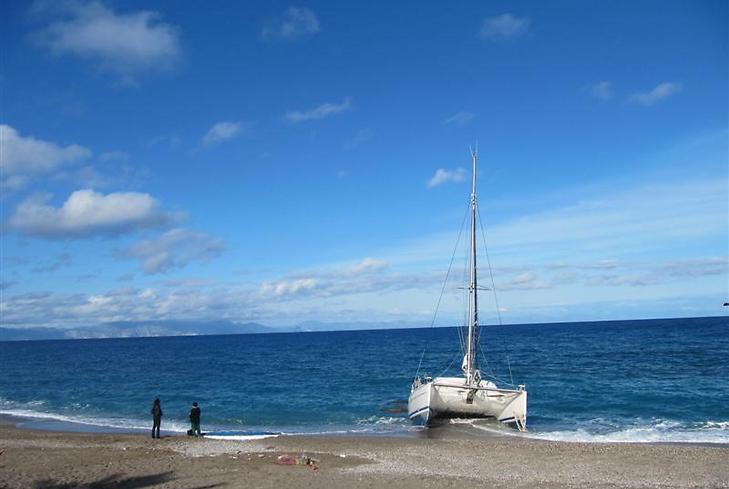 רודוס. האי (צילום: קווינקו רודוס)