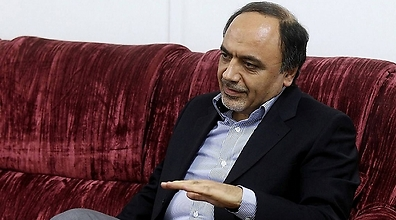 US officials refuse to grant visa to new Iranian envoy to UN Hamid Abutalebi (Photo: AFP) (Photo: AFP)