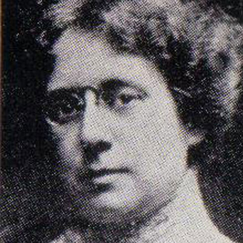 הנרייטה סולד. האישה הראשונה ()