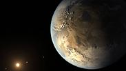 צילום: AFP PHOTO HANDOUT-NASA/JPL-CALTECH/ T. PYLE