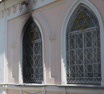 (צילום: ישראל גוטליב) (צילום: ישראל גוטליב)