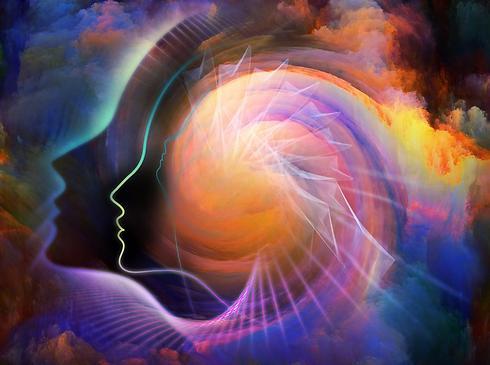 מחשבה יוצרת מציאות (צילום: shutterstock)