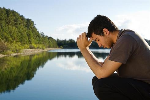 האמונות על עצמנו מכתיבות את חיינו (צילום: shutterstock)