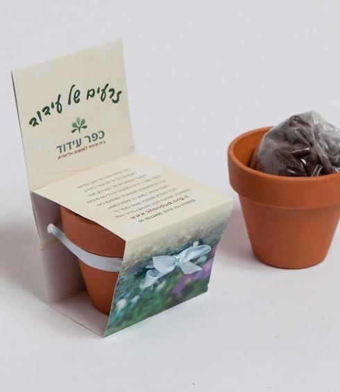 """עוד הצעה למתנה חמודה, מתנת """"כלים שלובים"""" (קרדיט: דן חימוביץ) (קרדיט: דן חימוביץ)"""