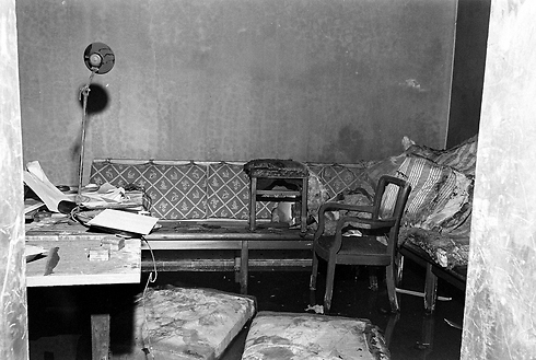 Hitler and mistress Eva Braun spent the last few months of their lives in this bunker (Photo: GettyImages)