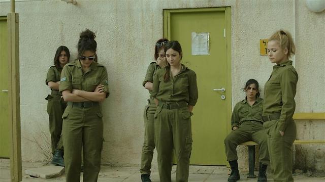 Israeli military humor captures Turkish audience. 'Zero Motivation'