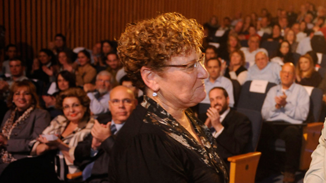 Miriam Peretz (Photo: IDF Spokesperson's Unit) (Photo: IDF Spokesperson's Unit)