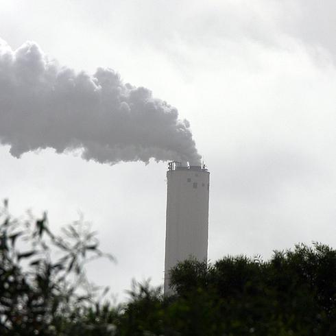הסיבות להתחממות - זיהום אוויר (צילום: רועי עידן)