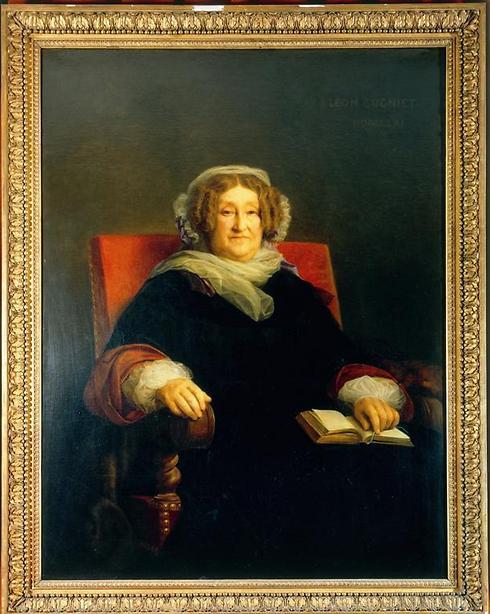פורצת דרך. האלמנה ניקול-ברב פונסארדן-קליקו (צילום: יחסי ציבור) (צילום: יחסי ציבור)
