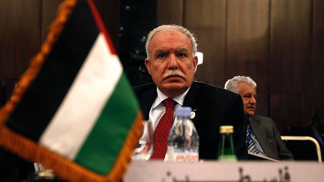 ריאד אל מאלכי (צילום: רויטרס) (צילום: רויטרס)