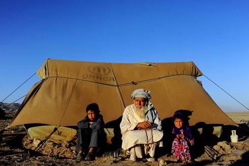 הראט (צילום: AFP) (צילום: AFP)