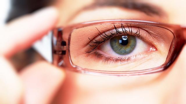 הגוג'י ברי מכיל שני נוגדי חמצון שמסייעים בשיפור הראייה (צילום: shutterstock) (צילום: shutterstock)