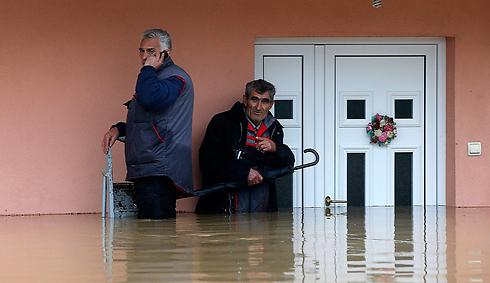 'A horrible catastrophe' (Photo: Reuters)