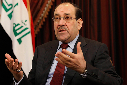 Iran quickly dropped their stance of staunch support for former Iraqi prime minister Nouri al-Maliki. (Photo: AP) (Photo: AP)