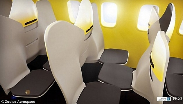 כסאות מוסיקליים (צילום: הדמיה)