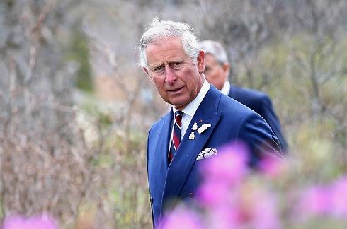 Prince Charles (Photo: MCT)
