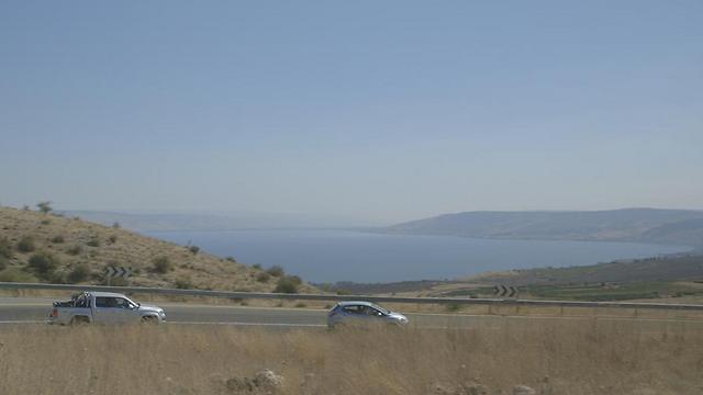 מסע בכביש הארוך בישראל ובלב הפריפריה (צילום: טולי חן ועדי מוזס) (צילום: טולי חן ועדי מוזס)