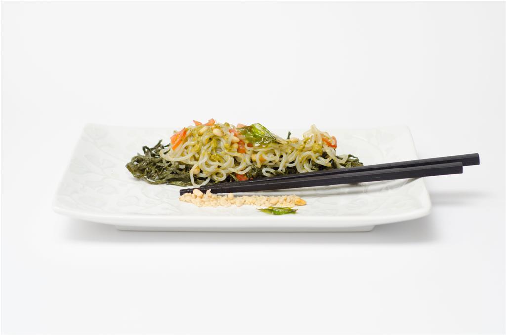 פסטה ב-9 קלוריות למנה. סקיני פסטה ( ) ( )