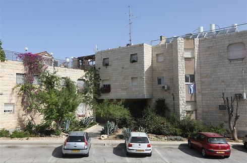 ירושלים  (צילום: גיל יוחנן) (צילום: גיל יוחנן)