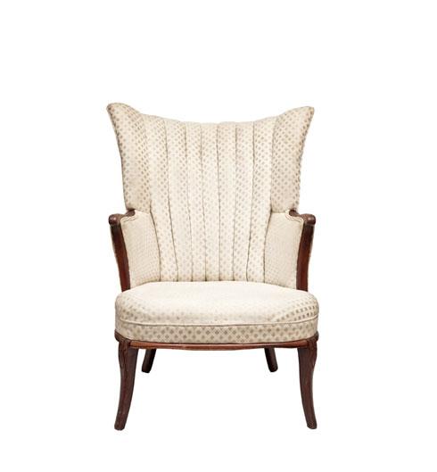 כורסא של רהיטי דנדש (צילום: הדס פרץ ) (צילום: הדס פרץ )