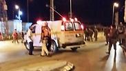 Photo: Shomron Regional Council Security, Aviel Mamliah