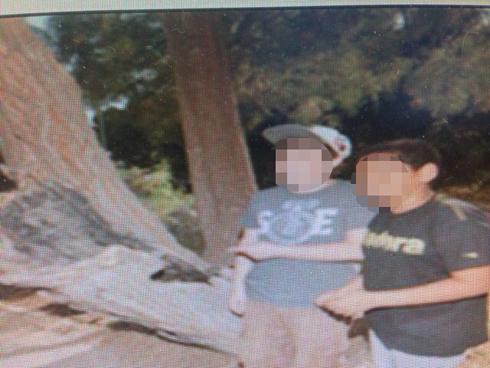 הילדים שמצאו את המטען מנעו כנראה אסון גדול (צילום: דוברות המשטרה) (צילום: דוברות המשטרה)