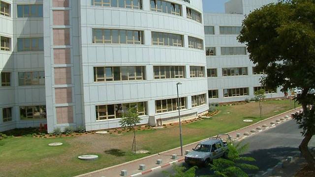 בית חולים תל השומר
