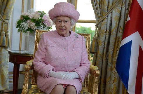 המלכה אליזבת'. מעולם לא ביקרה במדינת ישראל (צילום: MCT) (צילום: MCT)