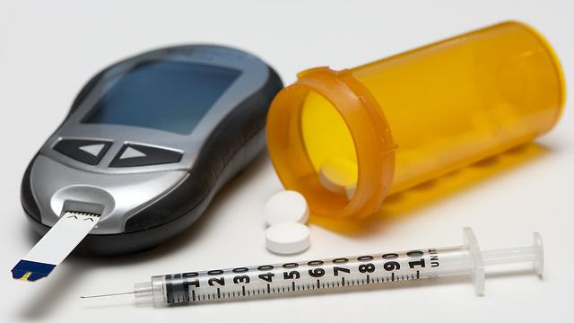 הטכנולוגיה שתרפא את הסוכרת (צילום: shutterstock) (צילום: shutterstock)