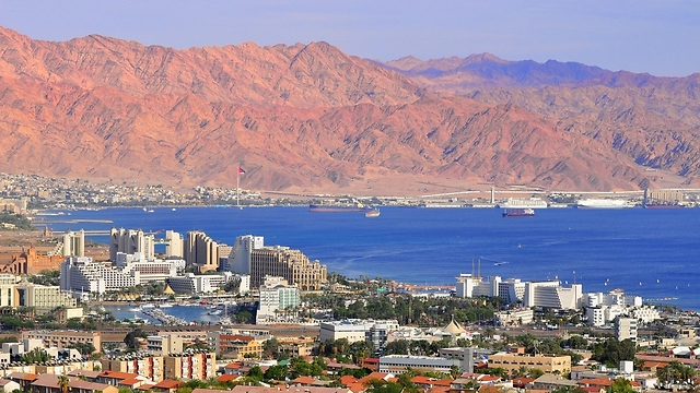 Eilat. A new mindset is needed (Photo: Shutterstock)