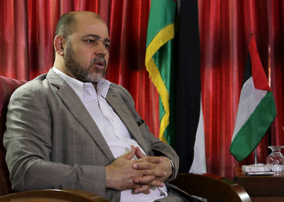 Moussa Abu Marzouk (Photo: AP)