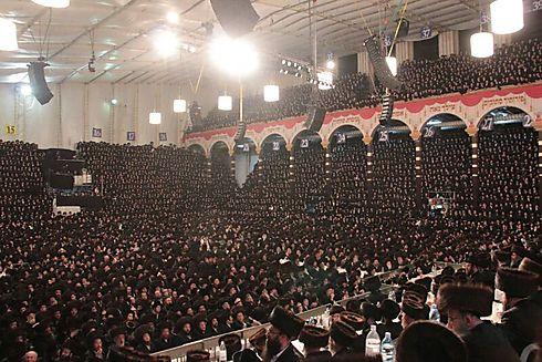 """שושלת המתקיימת כ-200 שנה (צילום: שלומי כהן, """"כיכר השבת"""") (צילום: שלומי כהן,"""
