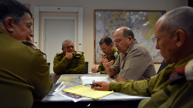 Photo: Ariel Hermoni, Defense Ministry