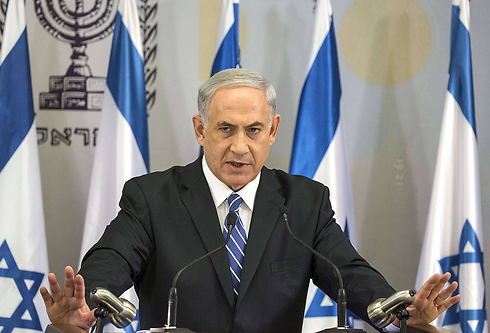 Netanyahu: Boys were kidnapped by terror group (Photo: AFP)