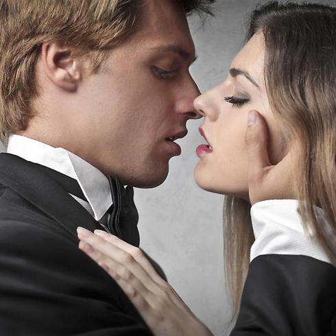 בחירה מדויקת תביא לזוגיות מדויקת וטובה (צילום: Shutterstock) (צילום: Shutterstock)