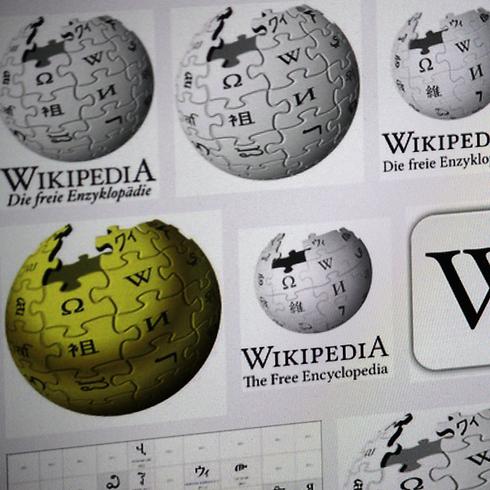 ויקיפדיה. יוצרת זרם חדש תחת הקפיטליזם (צילום: Shutterstock) (צילום: Shutterstock)