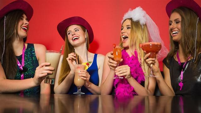 ליהנות מהרווקות זה שלב הכרחי בחיים (צילום: Shutterstock) (צילום: Shutterstock)