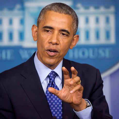 Obama to send 'military advisors' to Iraq (Photo: AP)