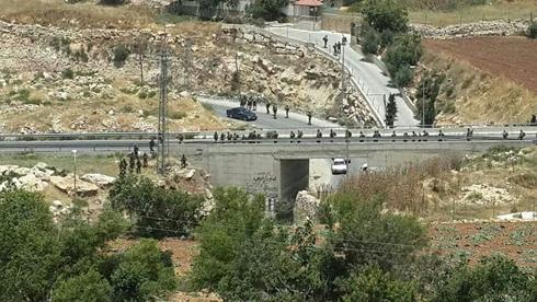 יהודה ושומרון. 350 אלף ישראלים ()