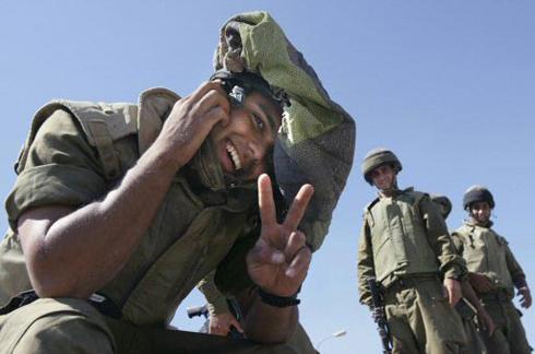 החיילים בלבנון לחמו בלי שהוגדרו משימות (צילום: AFP) (צילום: AFP)